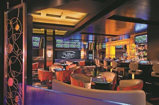 planet hollywood resort casino las vegas reviews