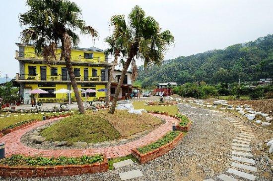 Fuchuan Garden Homestay