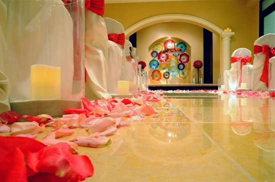 Planet Hollywood Resort Wedding Chapel