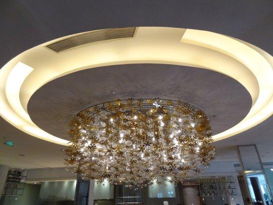 โรงแรมเกอหัว นิวเซ็นจูรี: un lustre spectaculaire