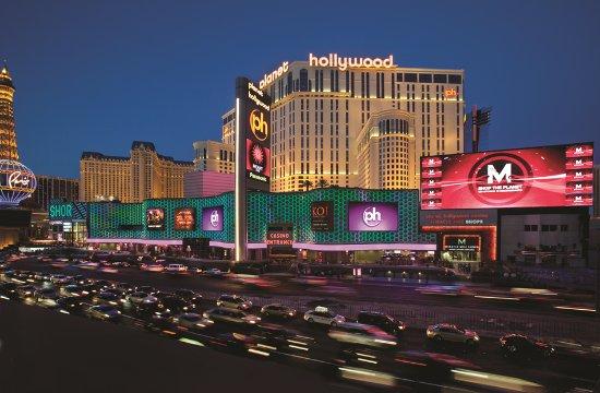 Photo of Planet Hollywood Resort & Casino Las Vegas
