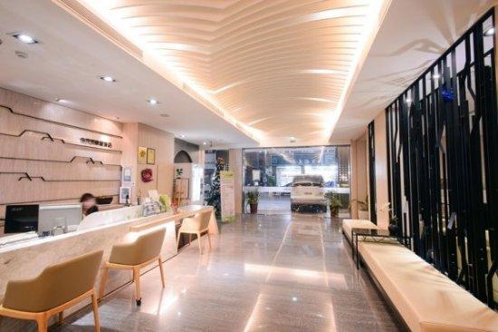Kiwi Express Hotel - Kaohsiung Station Branch
