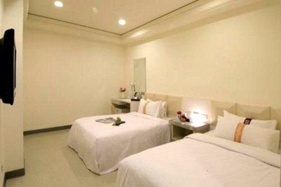 King Plaza Hotel Taipei Review