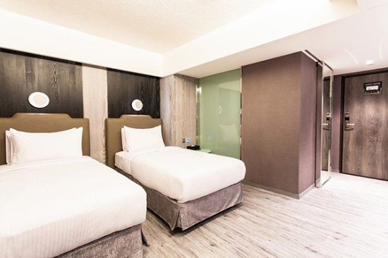 Foto de The Cloud Hotel