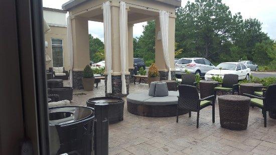 Great Hotel Hilton Garden Inn Montgomery Eastchase Tripadvisor