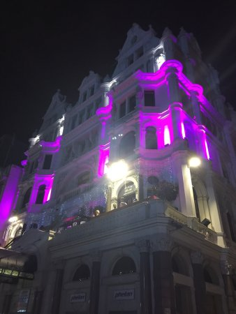 Premier Inn London Leicester Square Hotel: photo0.jpg