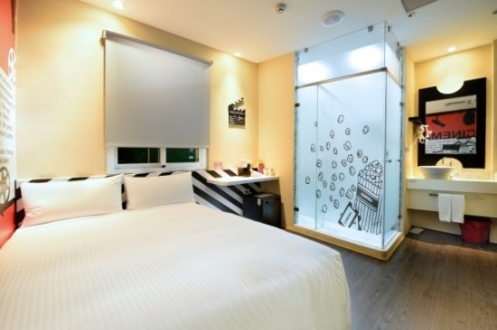 New Long Hotel