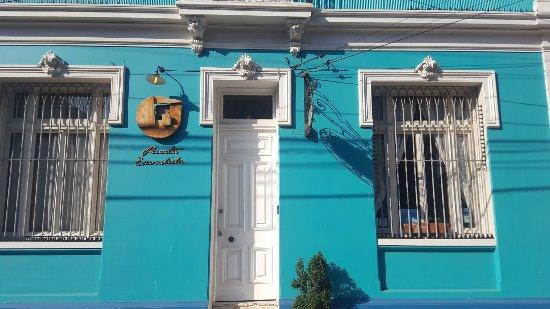 Puerta Escondida B&B: 20160618_113051_large.jpg