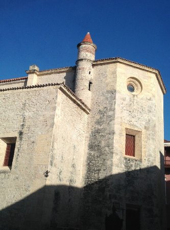 Monumento a JuanPablo II,Cartagena