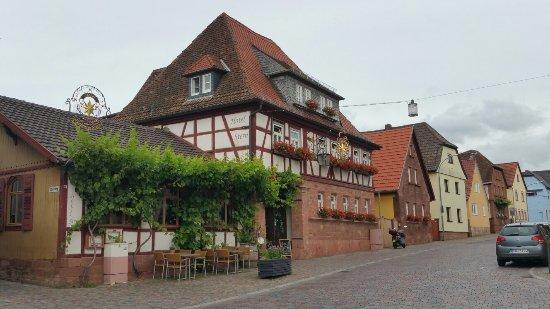 Hotel Weinhaus Stern