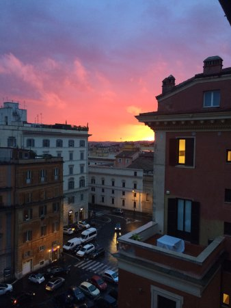 Hotel Mascagni Photo