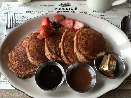 Phoenicia Diner Photo