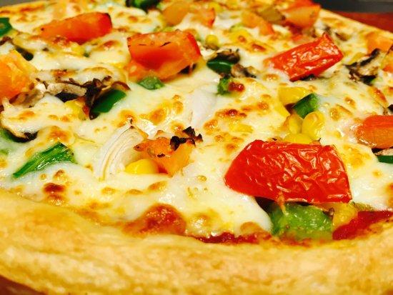 The Fat Pizza Basildon Paycocke Rd Menu Prices