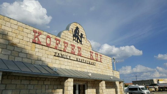 Koffee Kup Family Restaurant: 20160619_182941_large.jpg