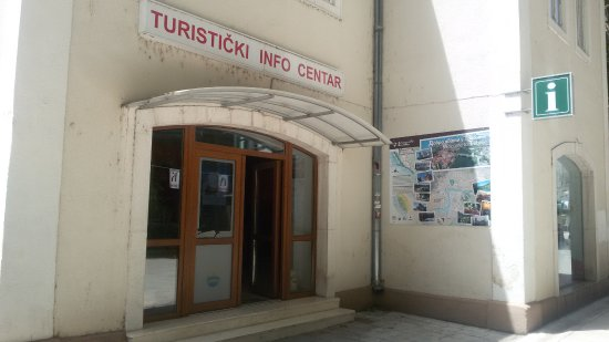 Tourist organization of Trebinje