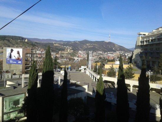 Hotel city plaza tbilissi g orgie voir les tarifs et for Hotel a prix bas
