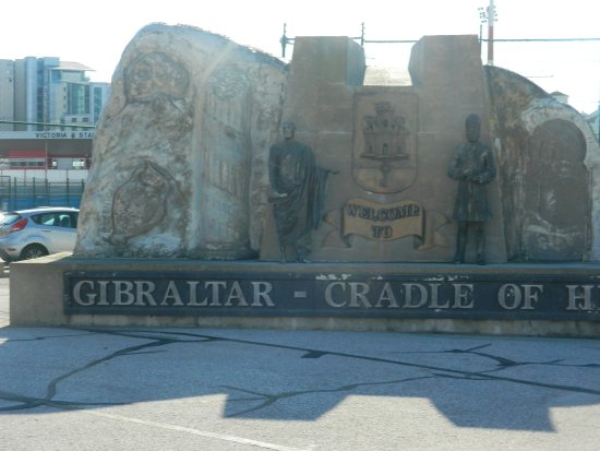 Cradle of History Monument