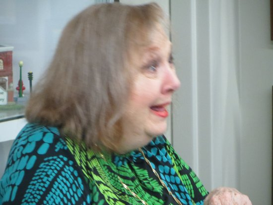 Betty Lynn salary