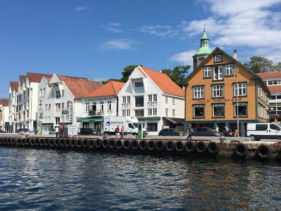Little Doors Picture Of Old Stavanger Stavanger Tripadvisor