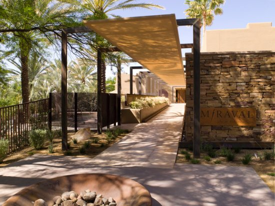 Miraval Arizona Resort & Spa: Miraval's Life in Balance Spa