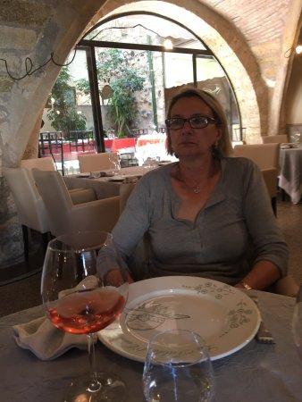 Photo de la table d 39 emilie marseillan tripadvisor - Restaurant la table d emilie marseillan ...
