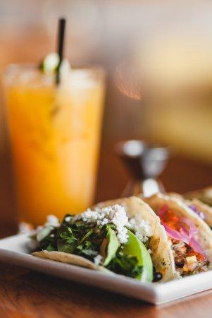 นิวบัฟฟาโล, มิชิแกน: Bentwood Tacos