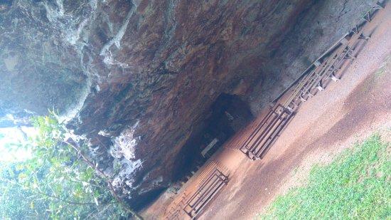 Doutor Ricardo, RS: gruta
