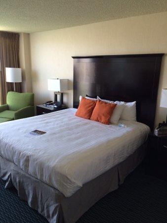 Foto de Aquarius Casino Resort