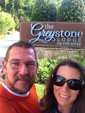 Greystone Lodge On the River Photo
