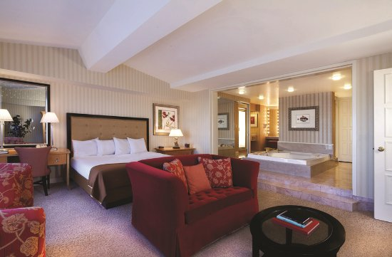 Indigo Celebrity Suite at Bally's - Las Vegas