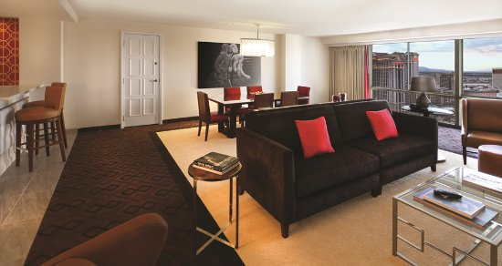 Ballys Celebrity Suite Jubilee Upgrade - Las Vegas Forum ...