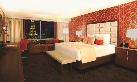 Bally S Las Vegas Hotel