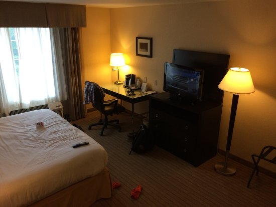 Holiday Inn Express Acme-Traverse City照片