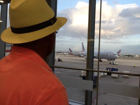 Miami International Airport Hotel Picture
