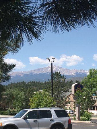 BEST WESTERN PLUS Peak Vista Inn & Suites: photo1.jpg