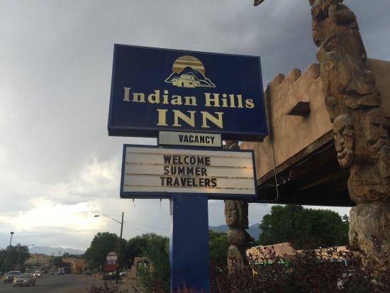 Indian Hills Inn: photo0.jpg