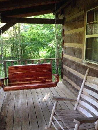 Hen House Cabin