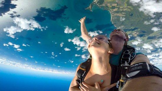 Altitude Skydive Mission Beach