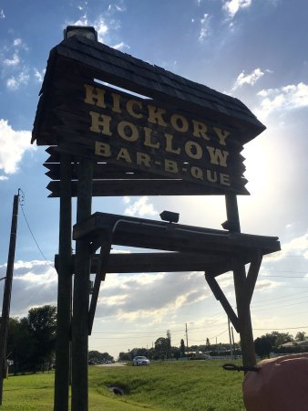 The Best Bbq Picture Of Hickory Hollow Barbeque
