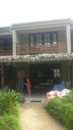 Cocomo Resort: Beautiful family time at Cocomo