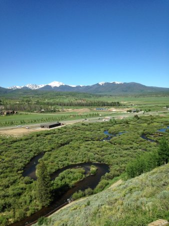 Fraser, CO: The View