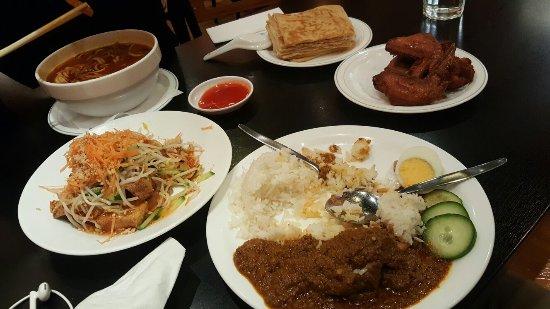 KK Malaysian Restaurant: 20160617_185805_large.jpg