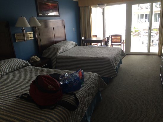 Royal Atlantic Beach Resorts: 80 bucks!