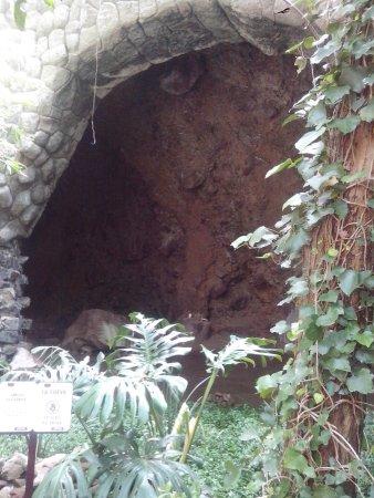 Sitio Arqueologico de Chapultepec