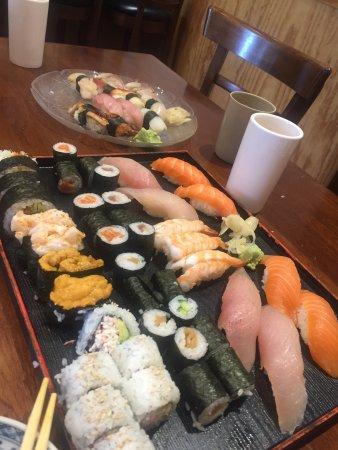 sushi house richmond japanese city centre menu prices rh tripadvisor com