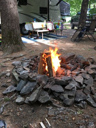 Saugerties/Woodstock KOA Campground