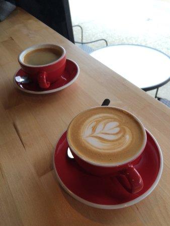 The Ledge Community Coffee House: photo0.jpg