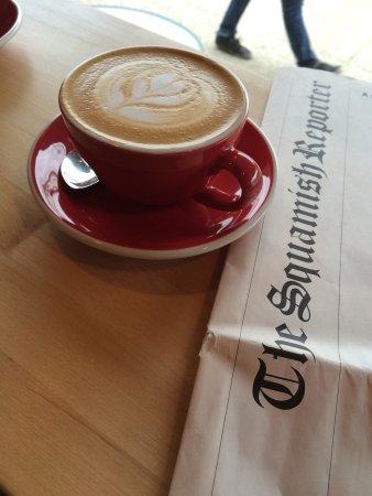 The Ledge Community Coffee House: photo1.jpg