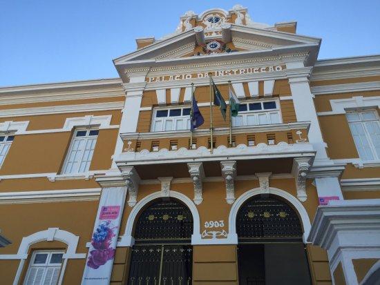 Palacio da Instrucao