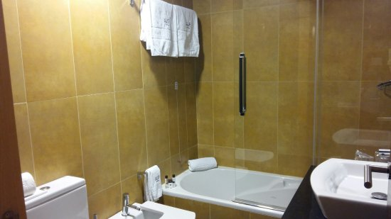 Hotel Alif Avenidas: 20160526_134119_large.jpg
